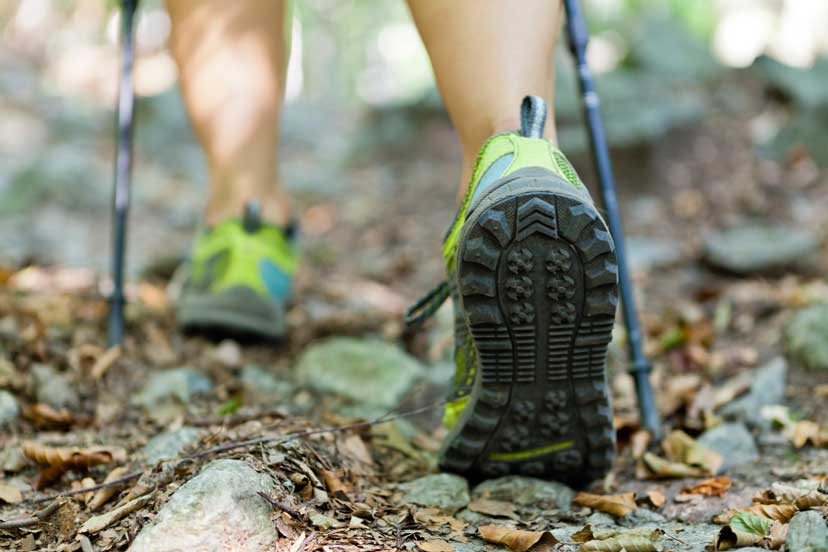 Explore Homes in the Hudson Valley Hiking